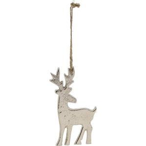 Vánoční ozdoba ve tvaru jelena Ego Dekor