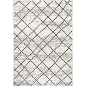 Světle šedý koberec Zala LivingRhombe, 160x230cm