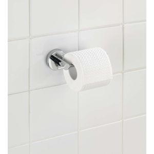 Samodržící držák na toaletní papír Wenko Vacuum-Loc Capri, nosnost až33kg