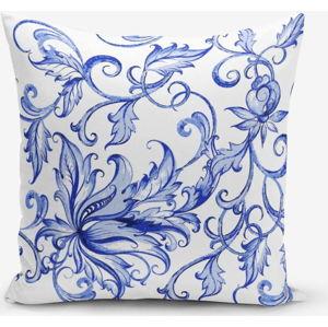 Povlak na polštář s příměsí bavlny Minimalist Cushion Covers Fall, 45 x 45 cm