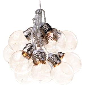 LED světelný řetěz DecoKing, 10 světýlek, délka 1,85 m