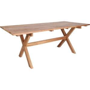 Zahradní jídelní stoly