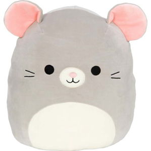 Plyšák SQUISHMALLOWS Myška Misty, výška 40 cm