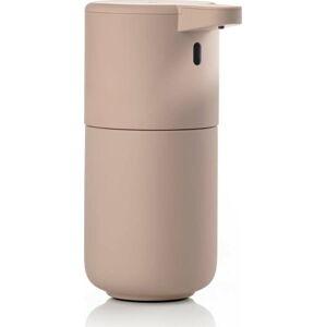 Růžový bezdotykový dávkovač mýdla Zone Ume