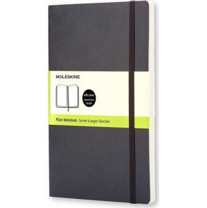 Černý zápisník Moleskine, 192stran