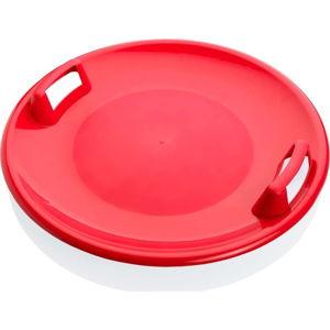 Červený klouzák Gizmo Super Star, ⌀ 60 cm
