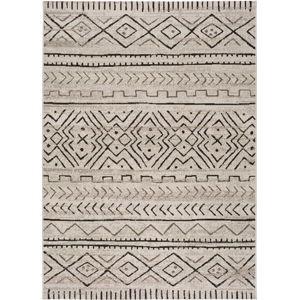 Šedobéžový venkovní koberec Universal Libra Grey Garro, 160 x 230 cm