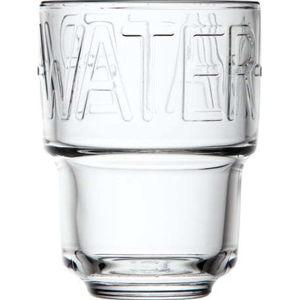 Sklenice La Rochére Boston Motif Water