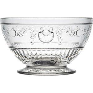 Skleněná miska La Rochére Versailles, 600 ml
