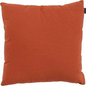 Oranžový zahradní polštář Hartman Samson, 45x45cm