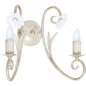 Nástěnné svítidlo Evergreen Lights Selena Wall Lamp