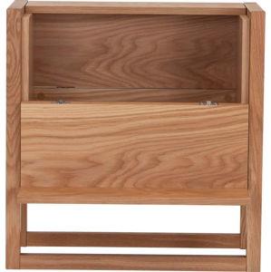 Barový stolek Woodman NewEst