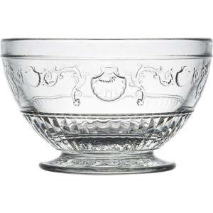 Skleněná miska La Rochére Versailles, 270 ml