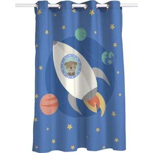 Závěs Happynois Astronaut, 135x180cm