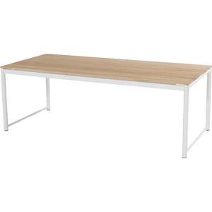 Zahradní stůl z týkového dřeva Hartman Fontaine