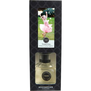 Vonný difuzér Bridgewater Candle Company Tickled Pink, 120 ml