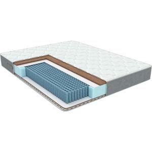 Oboustranná matrace ProSpánek Lux Duo M/F, 180 x 120 cm