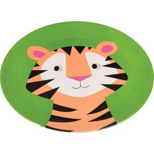 Talíř Rex London Jim The Tiger