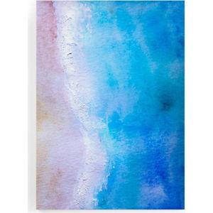 Obraz Velvet Atelier Shore, 50 x 70 cm