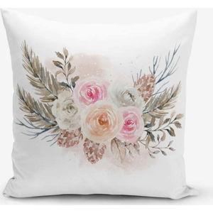 Povlak na polštář Minimalist Cushion Covers Cuntera, 45 x 45 cm