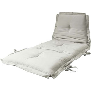 Variabilní futon Karup Design Sit & Sleep Creamy