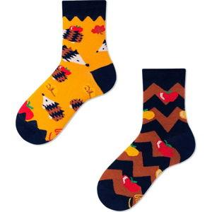 Dětské ponožky Many Mornings Apple Hedgehog,vel.27–30
